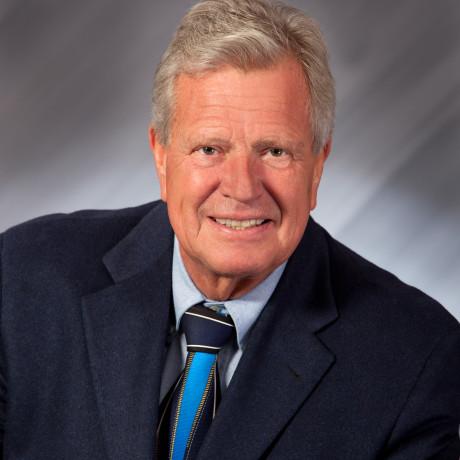 Larry Halbauer